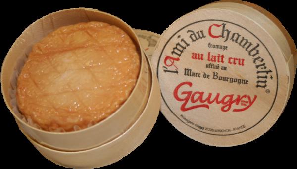 L'Ami du Chamberin kaufen, Rohmilchkäse online Shop