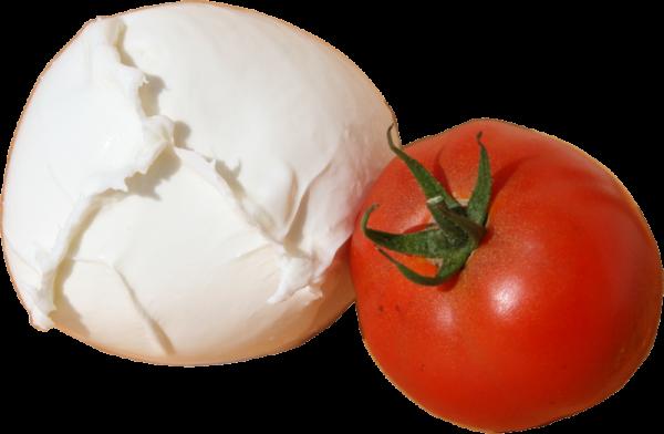 Büffelmozzarella / Mozzarella di bufala 250g/St.
