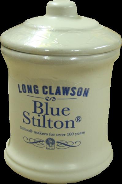 BLUE STILTON im Keramiktöpfchen
