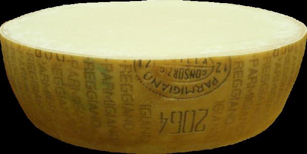 halber Laib Parmesan Käserad Pastaschale Parmigiano Reggiano Preis