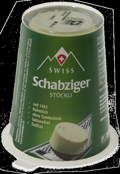 Swiss Schabziger Stöckli preis kaufen online bestellen käse
